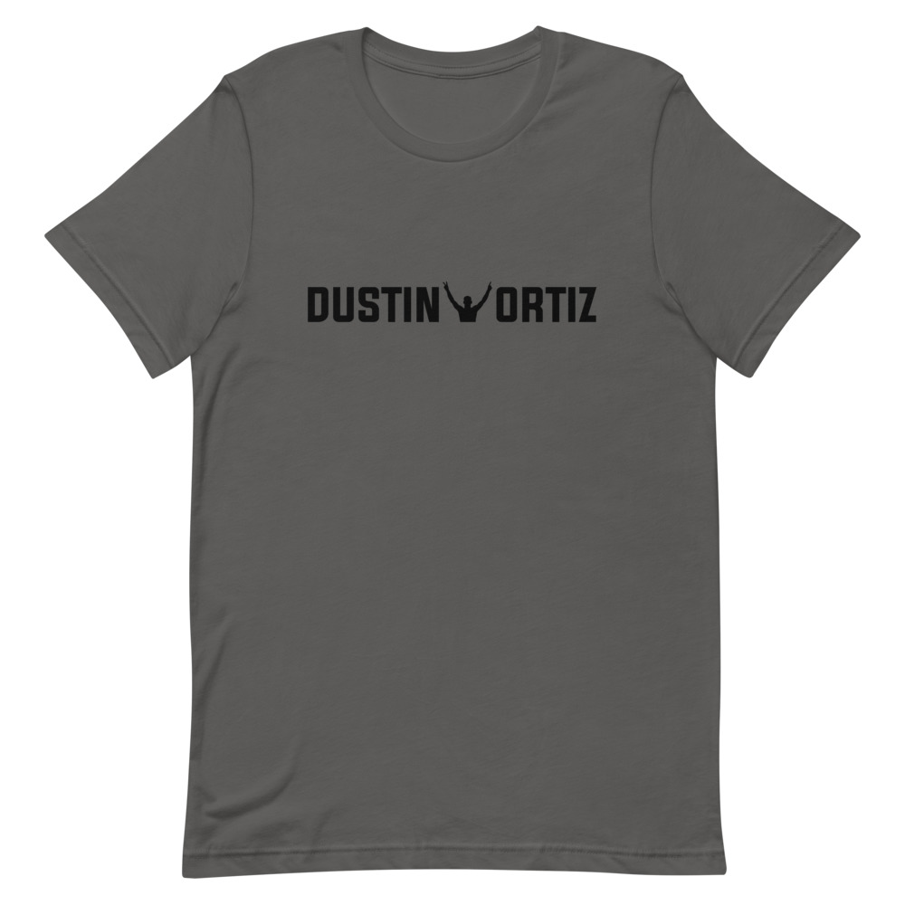 Dustin Ortiz Men's T-Shirt